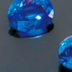 ICGL Newsletter Fall 2014: Blue sapphire and its treatment